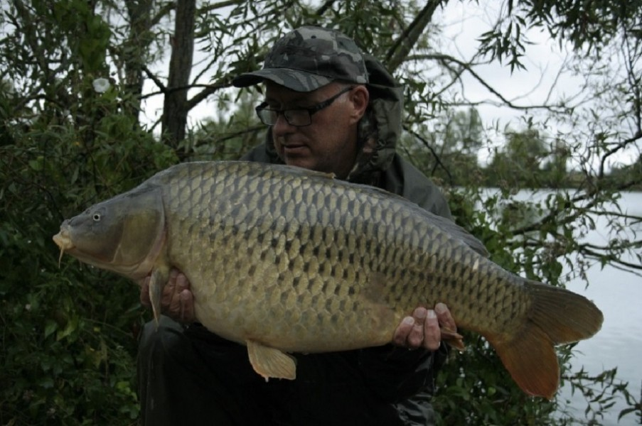 Andy Mison 35lb September 2015